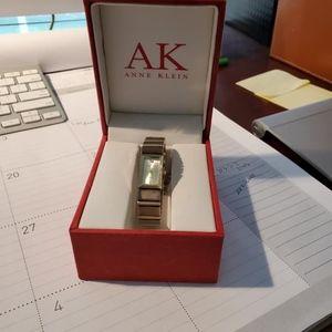 Anne klein watch..